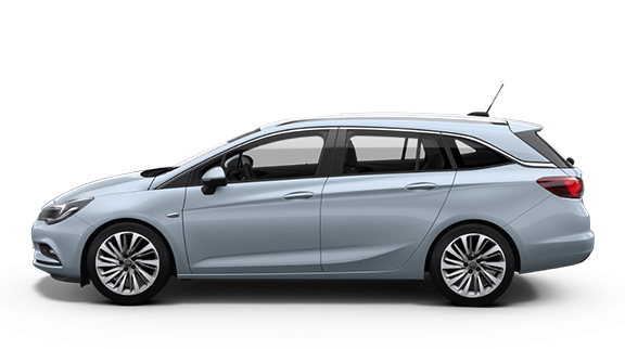 Astra Sports Tourer Points forts